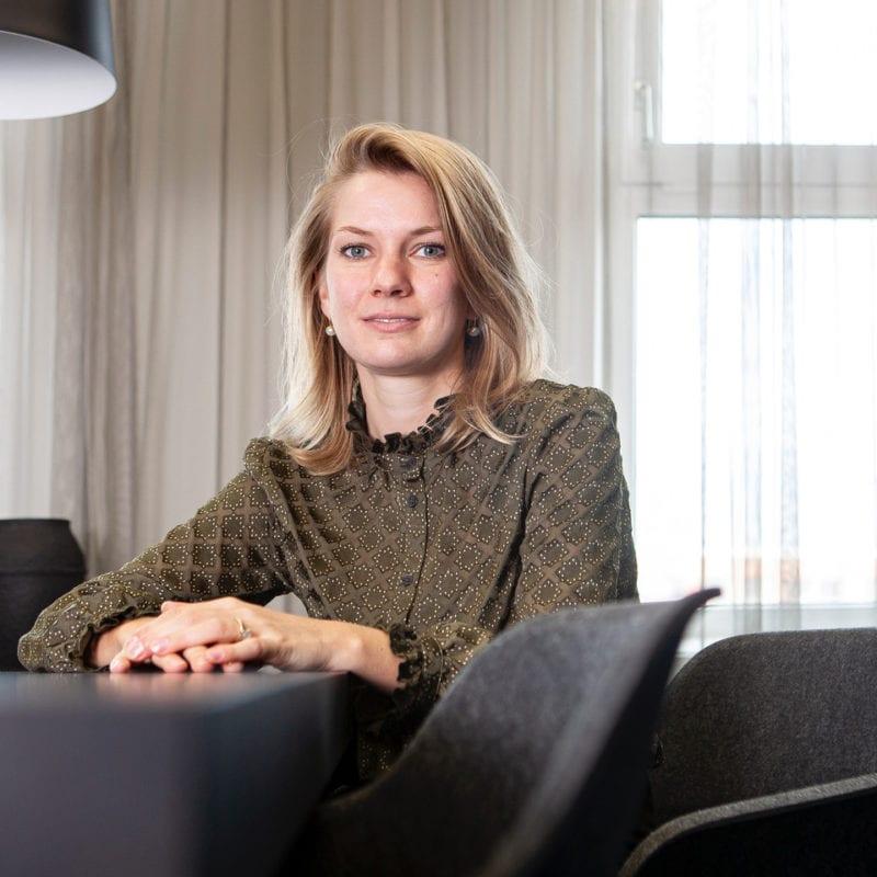 Advocaat Arbeid Maaike Hilhorst