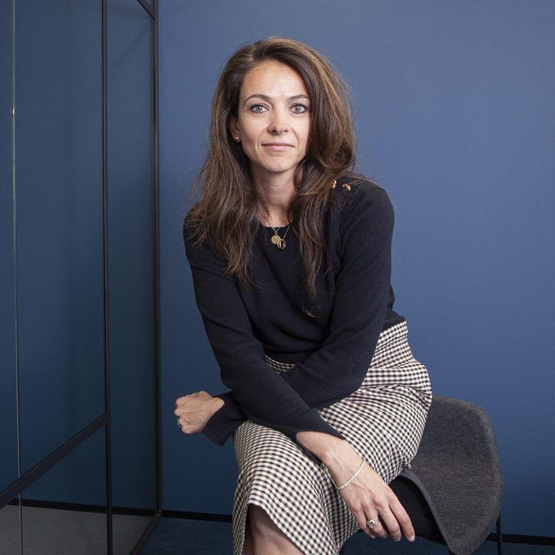 Advocaat Onderneming Margot van Camp