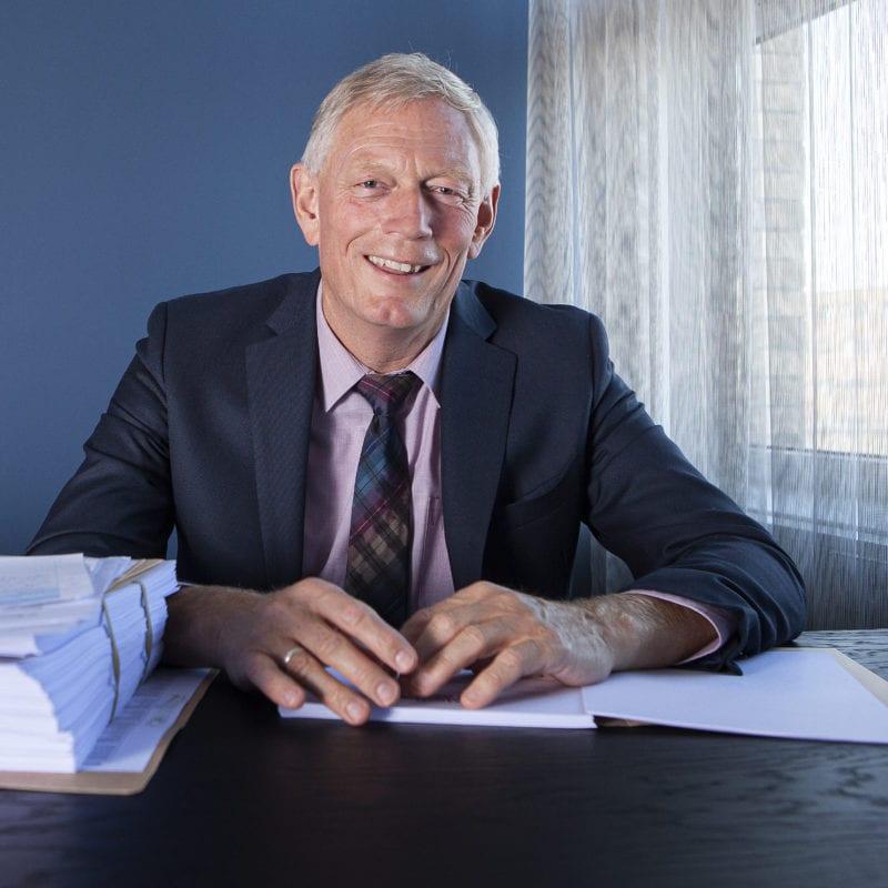 Advocaat Verzekeringen en aansprakelijkheid Rob Meelker